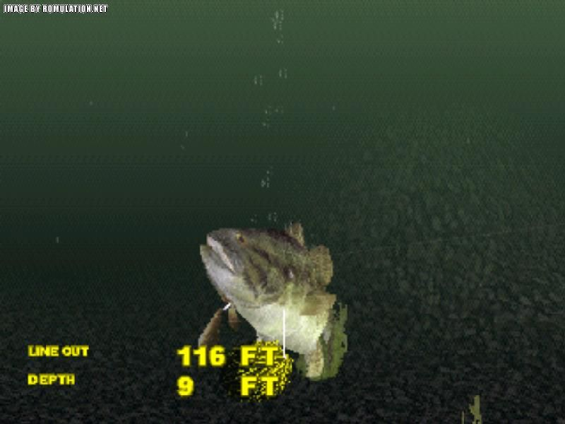 Big Bass Fishing U Iso Psx Isos Emuparadise